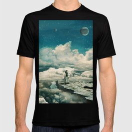 The explorer T-shirt
