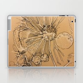 Dandelion #1 Laptop & iPad Skin