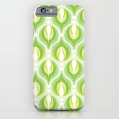 Green Dew Drops iPhone 6s Slim Case