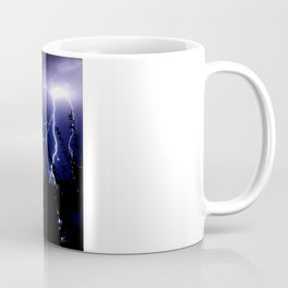 Dene Drum Coffee Mug