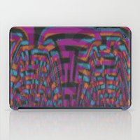 lab iPad Cases featuring LAB by X's gallery