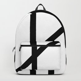 Bold Deco Backpack