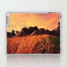 Sunset Pastures Laptop & iPad Skin