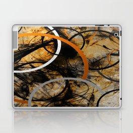 Rustic Hypnosis Laptop & iPad Skin