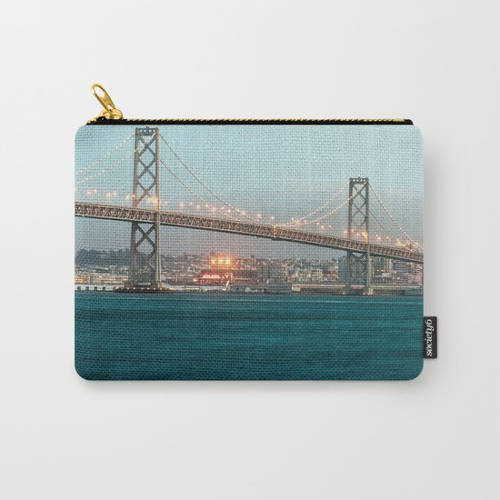 Bridge Architecture Water 4 Carry-All Pouch