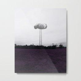 Cielo. Metal Print