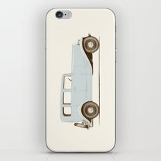 Car of the 1930's iPhone Skin