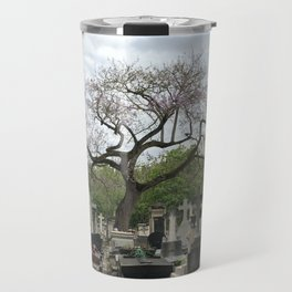 The Tree of the Dead Travel Mug