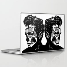 James Dean. Rebel: Zombie. Laptop & iPad Skin