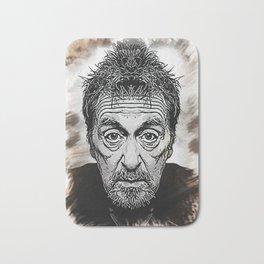 Al Pacino - Caricature Bath Mat