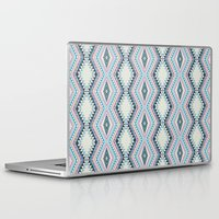 totem Laptop & iPad Skins featuring totem by spinL