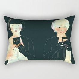 CLOUD ATLAS Rectangular Pillow