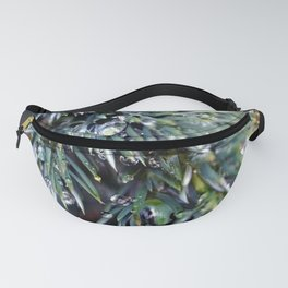 Pine After Rain 2 Fanny Pack