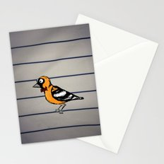oriole Stationery Cards