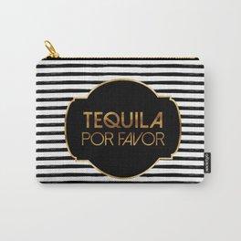 Tequila Por Favor Carry-All Pouch
