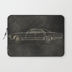 Supernatural: Impala Laptop Sleeve