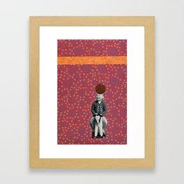 Toy Joy Framed Art Print