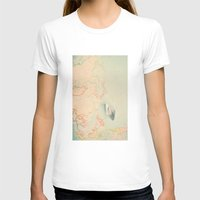 map T-shirts featuring map by Ingrid Beddoes photography