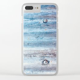 Found: Abstraction: WHC.1.1.1 Clear iPhone Case