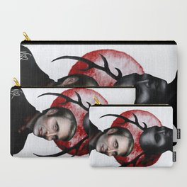 Hannibal the Wendigo Carry-All Pouch