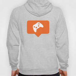 I like video games! Hoody