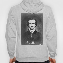 Edgar Allan Poe Hoody