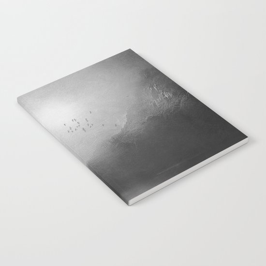 Black and White - Poesia Notebook