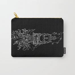 The IIIrd Carry-All Pouch