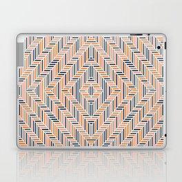 Herring Cream Laptop & iPad Skin
