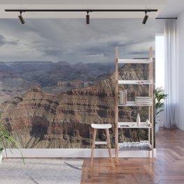 Grand Canyon No. 3 Wall Mural