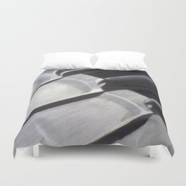 Every Chef's Friend Duvet Cover