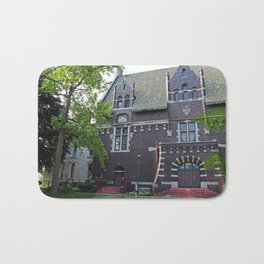 Old West End Mary Manse College Auditorium aka Lois Nelson Theater VI Bath Mat