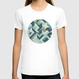 Circle Geometry T-shirt