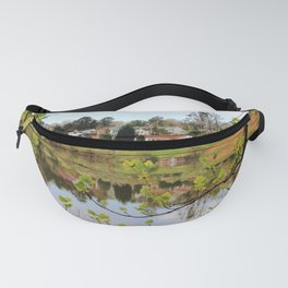 Moments of Reflection Fanny Pack