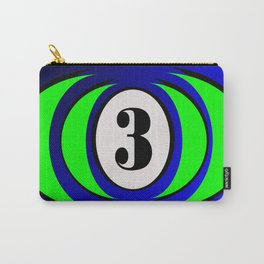Porsche Psychedelic Carry-All Pouch