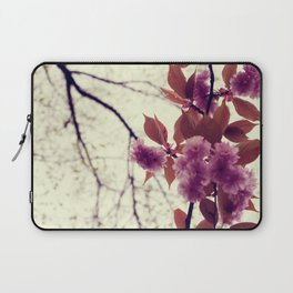 Spring is here Laptop Sleeve
