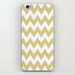 Stripes ZIK-ZAK iPhone Skin