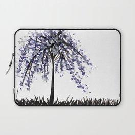 Tree 4 Laptop Sleeve