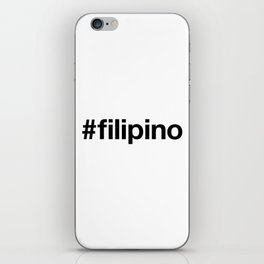 PHILIPPINES iPhone Skin