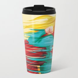 Supergirl Travel Mug