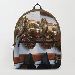 Fire men Backpack