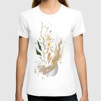 ramen T-shirts featuring Ramen Xplosion by Jiro Tamase