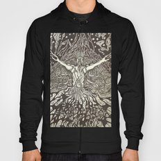 Present During All Creation Hoody