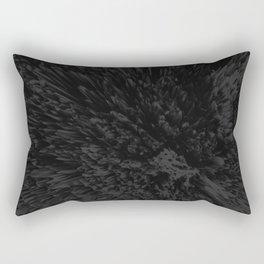 DARK WAVES Rectangular Pillow