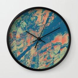 XĪ _ Wall Clock