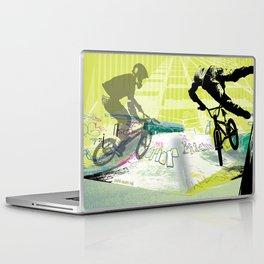 Tailwhip Laptop & iPad Skin