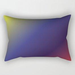 more gamma Rectangular Pillow