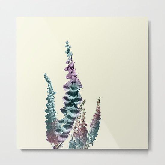 nature 3d 3 Metal Print