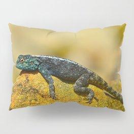 Eidechse Pillow Sham