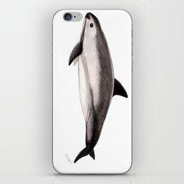 Vaquita iPhone Skin